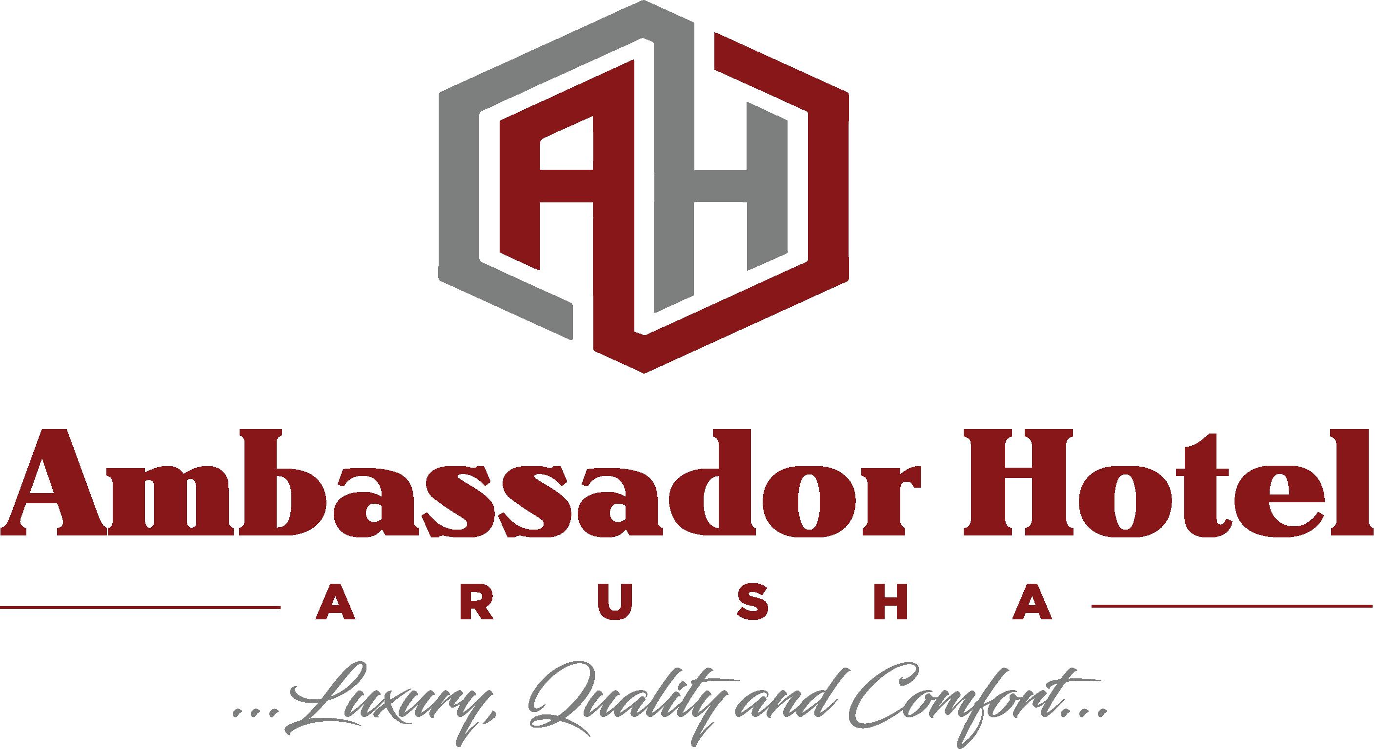 Ambassador Hotel Arusha